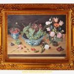 Копия работы известного Фламандского художника