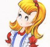 Как я делала иллюстрации к сказке « Алиса в стране чудес».