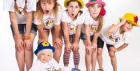 Детский театр «Сорванцы»